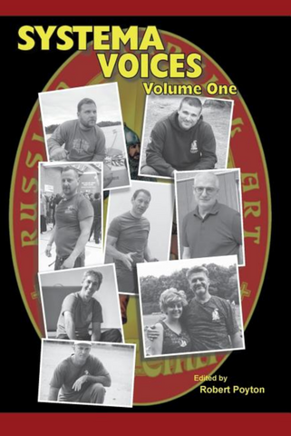 Systema Voices Volume 1 Book - Budovideos