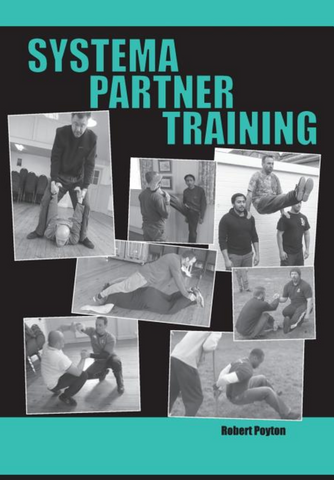 Systema Partner Training Book by Robert Poyton - Budovideos