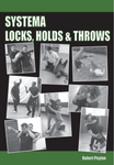 Systema Locks, Holds & Throws Book by Robert Poyton - Budovideos