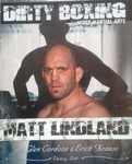 Dirty Boxing for Mixed Martial Arts: From Wrestling to MMA by Matt Lindland (Preowned) - Budovideos Inc