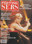 Fighting Stars Feb 1981 Magazine (Preowned) - Budovideos Inc