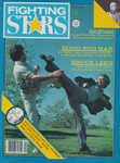 Fighting Stars April 1980 Magazine (Preowned) - Budovideos Inc