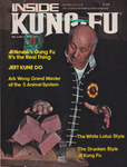 Inside Kung Fu April 1977 Magazine (Preowned) - Budovideos Inc