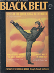 Black Belt Magazine June 1974 (Preowned) - Budovideos Inc