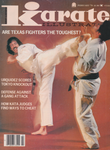 Karate Illustrated Feb 1978 Magazine (Preowned) - Budovideos Inc