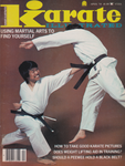 Karate Illustrated April 1978 Magazine (Preowned) - Budovideos Inc
