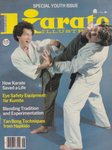 Karate Illustrated Aug 1979 Magazine (Preowned) - Budovideos Inc