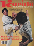 Karate Illustrated March 1978 Magazine (Preowned) - Budovideos Inc