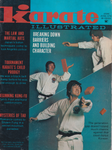 Karate Illustrated June 1974 Magazine (Preowned) - Budovideos Inc
