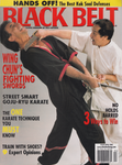 Black Belt Magazine April 2000 (Preowned) - Budovideos Inc