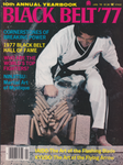 Black Belt Magazine Yearbook 1977 (Preowned) - Budovideos Inc