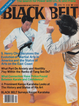 Black Belt Magazine April 1979 (Preowned) - Budovideos Inc