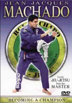 Becoming A Champion DVD by Jean Jacques Machado (Preowned) - Budovideos Inc