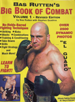 Bas Rutten's Big Book of Combat Volume 1 (Preowned) - Budovideos Inc