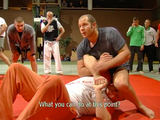 MMA Seminar in Slovakia 2007 DVD with Fedor Emelianenko (Preowned) - Budovideos Inc