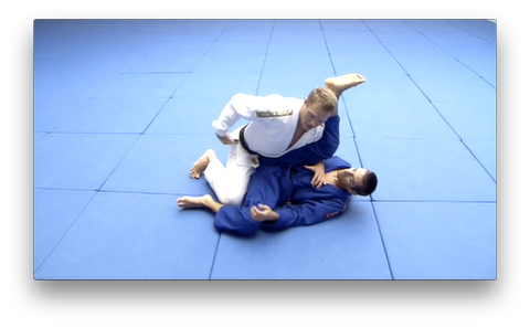 Journey into Jiu-Jitsu with Nic Gregoriades (On Demand)