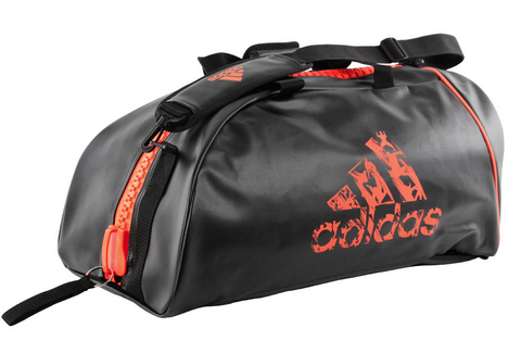 Adidas Training 2 in 1 Bag - Budovideos