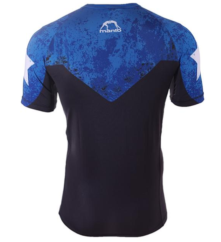 "Manto ""Hero"" Rashguard"