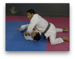 Attacks from Side Control by Nino Schembri (On Demand) - Budovideos