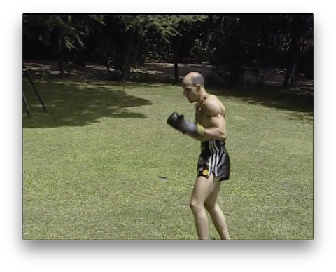 Phasom Muay Thai with Marco de Cesaris (On Demand)