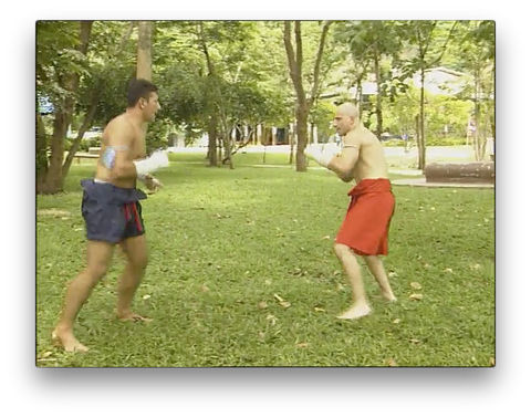 Mae Mai & Look Mai Muay Thai with Marco de Cesaris (On Demand)
