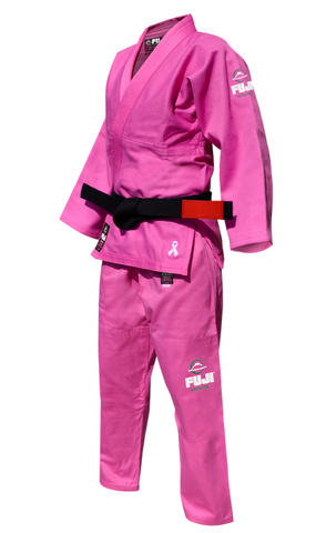 Pink All Round Gi by Fuji