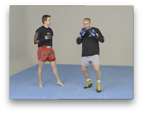 Combat Submission Wrestling Vol 1 with Erik Paulson (On Demand) - Budovideos