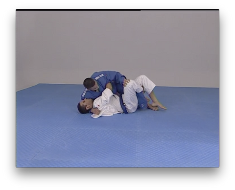 Brazilian Jiu Jitsu Ultimate Competition Techniques 1 with Fabricio Werdum (On Demand)