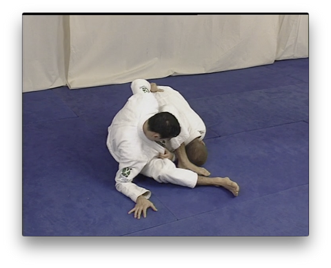 Gracie Jiu Jitsu Submissions, Escapes, and Self Defense with Robin Gracie (On Demand)