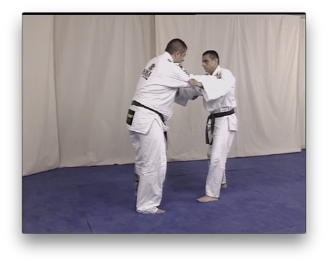 Brazilian Jiu Jitsu Volume 2 Blue Belt Program with the Vacirca Brothers (On Demand)