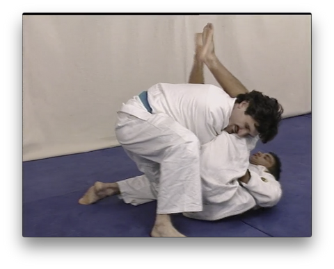 Brazilian Jiu Jitsu Advanced Techniques Vol 2 Submissions with Daniel Rego (On Demand)