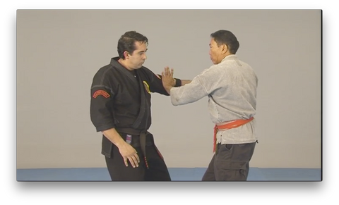 Kajukenbo WHKD Forms and Techniques by Al Dacascos (On Demand)