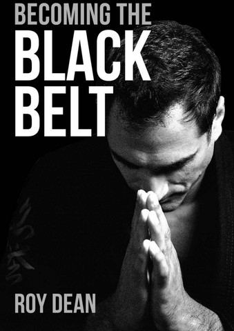 Becoming the Black Belt by Roy Dean (E-book) - Budovideos Inc