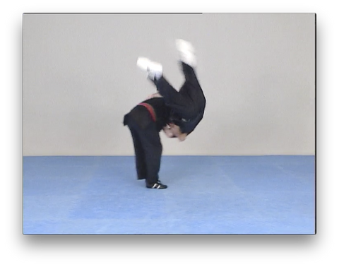 Kajukenbo Evolution by Angel Garcia (On Demand)