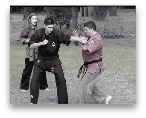 Kajukenbo Vol 3 by Angel Garcia (On Demand)