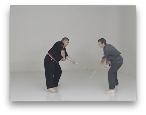 Kajukenbo Weapons by Angel Garcia (On Demand)
