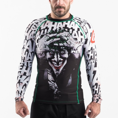 Batman The Killing Joke BJJ Rashguard (Officially Licensed)