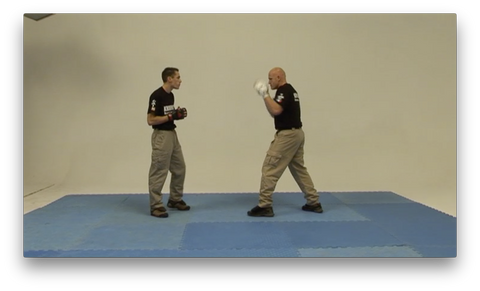 Krav Maga RED Research, Evolution, Development by Christian Wilmouth (On Demand) - Budovideos