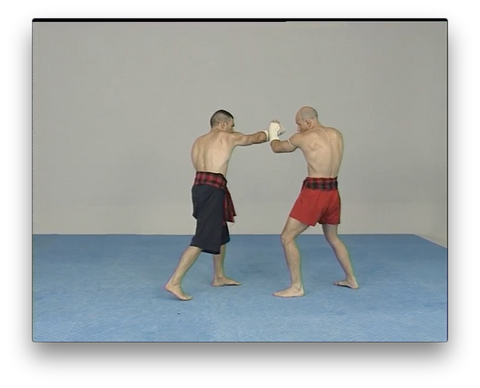 Muay Thai Boran Muay Kaard Chiek with Marco De Cesaris (On Demand)