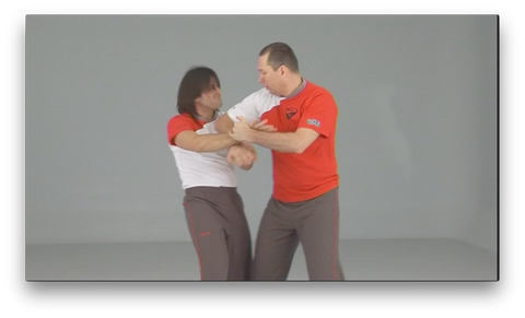 WingTsun The Myth of the Wooden Dummy by Keith Kernspecht (On Demand)