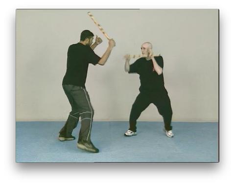 Wing Tsun Alliance and Escrima by Wing Tsun Alliance (On Demand)