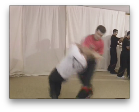 WingTsun Lat Sao by Victor Gutierrez (On Demand)