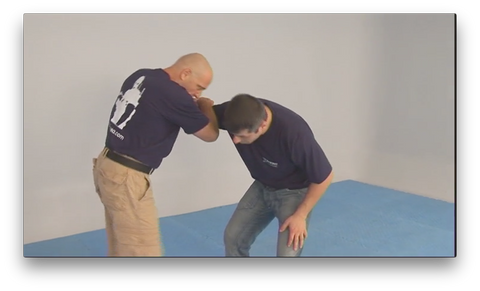 Protect Krav Maga by Itay Gil (On Demand)