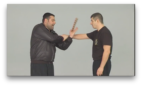 Krav Maga for Security Professionals by Alain Cohen (On Demand)