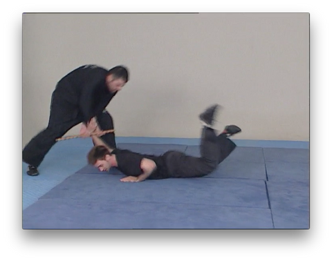 IDS Krav Maga by Alain Cohen (On Demand)