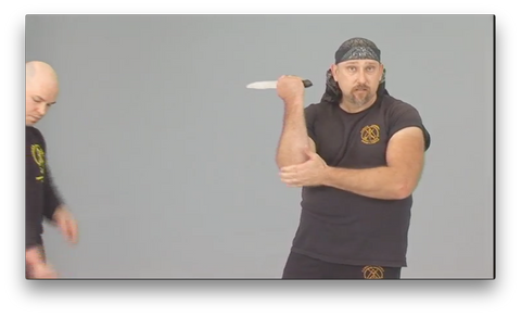 Lameco Eskrima Pakawalan by Dave Gould (On Demand)