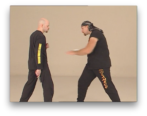 Lameco Eskrima Essential Knife 1 by Dave Gould (On Demand)