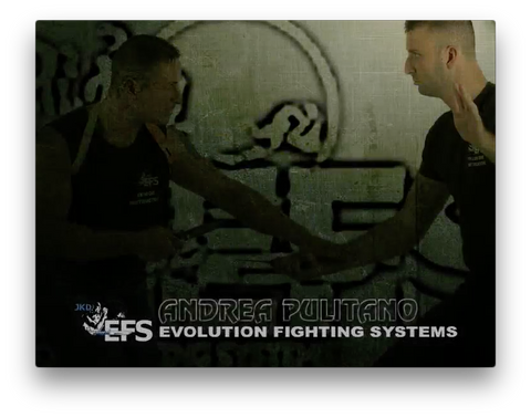 Knife Survival Evolution Fighting Systems by Andrea Pulitano (On Demand) - Budovideos