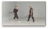 Lameco Eskrima Doble Baston by Dave Gould (On Demand) - Budovideos