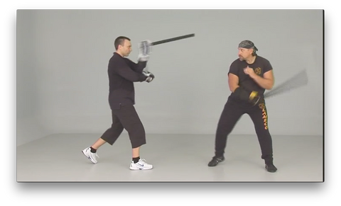 Lameco Eskrima Doble Baston by Dave Gould (On Demand)